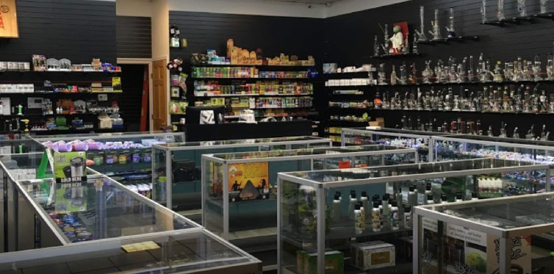 Smoke Screens is a smoke shop in Houston, Spring and San Marcos and Katy TX